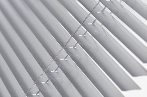 Aluminium Venetian Blinds No 2